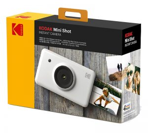 The Kodak Mini Shot