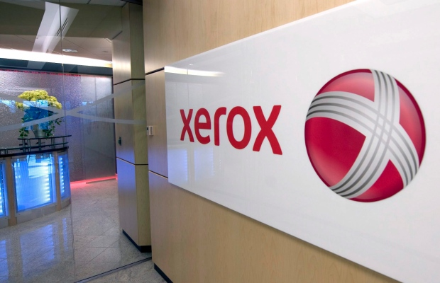 Xerox offered to buy HP
