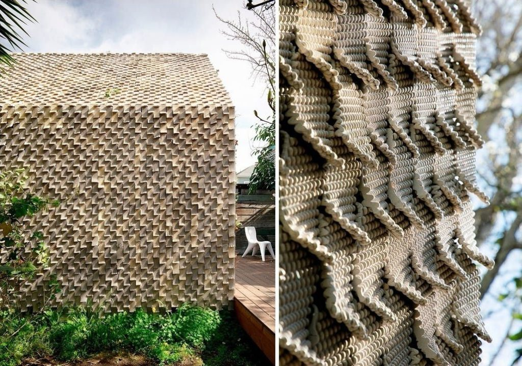 innovative structures and materials