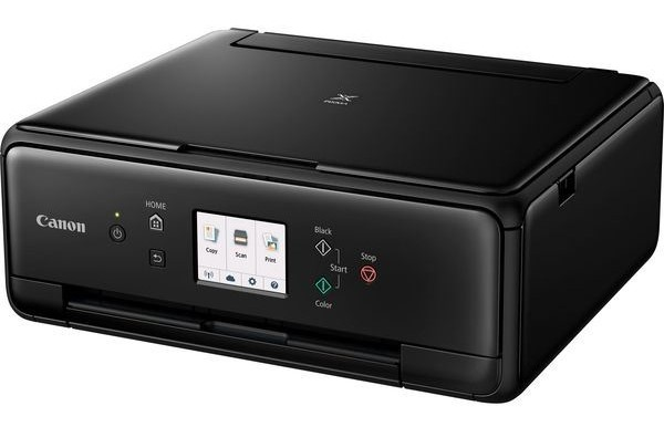 Canon PIXMA TS6150 – 3 in 1 Printer