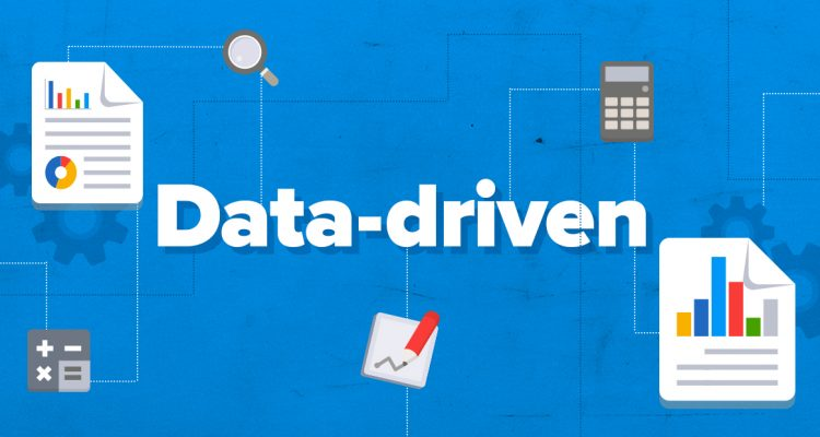 data-driven insights