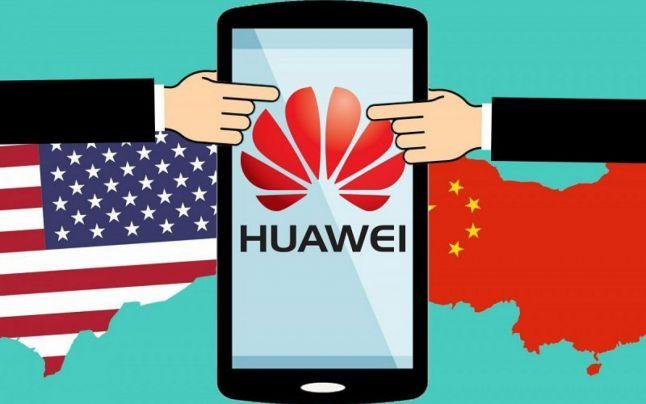 Huawei & USA