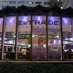 etrade financial center