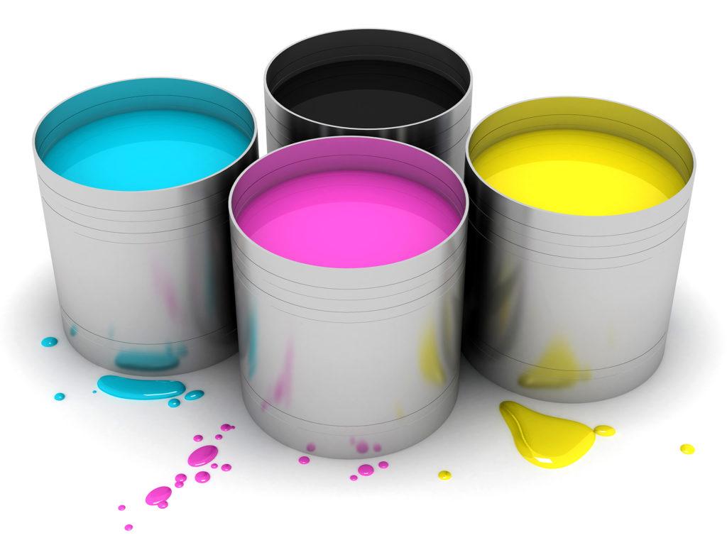 printing inks market