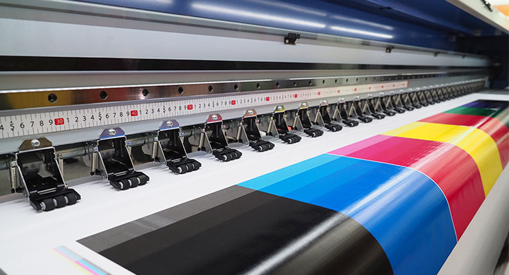 global inkjet printers market