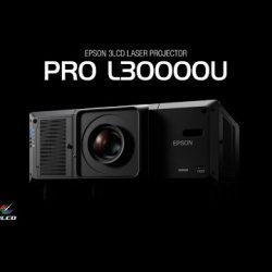 projector Epson Pro L30000UNL