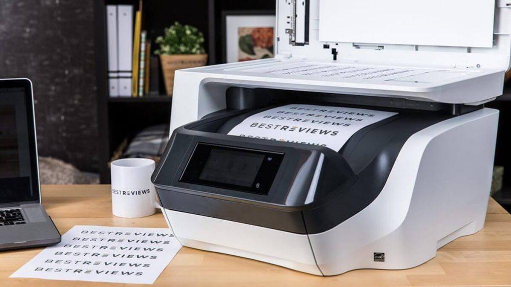 cartridge laser printer